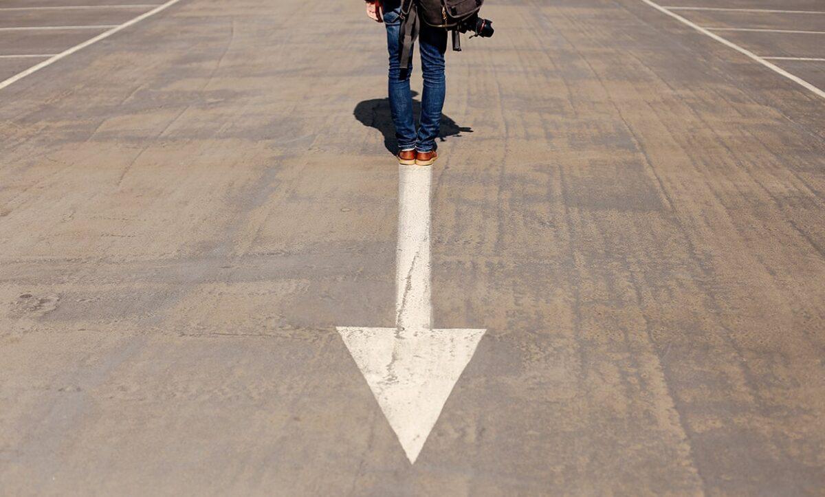 Цель: 4 совета, как просто воплотить цель в своей жизни.